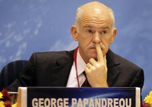 У Греції триває урядова криза