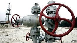 Сьогодні Росія і Німеччина запустять газопровід Північний потік
