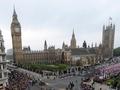 Названы лучшие города мира для посещения в следующем году