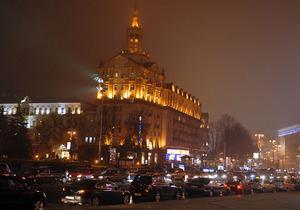 Киевским улицам пока никто не будет присваивать новые названия
