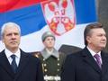 Сербия поблагодарила Украину за непризнание Косово