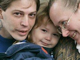 В США у родителей Адольфа Гитлера социальные службы забрали сына