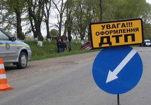 В Крыму перевернулся автомобиль: погибла 35-летняя россиянка