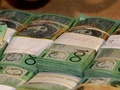 В Австралии неизвестный оставил в кафе чемодан с миллионом долларов