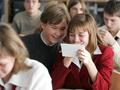 В школах Киева модернизируют освещение