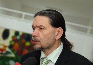 Бригинец опасается, что в Киеве разрушат историческое здание