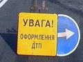 В Донецкой области автомобиль упал с моста: водитель погиб