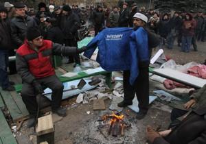 В области ищут поддельные судебные решения по чернобыльцам