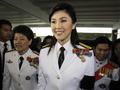 Премьер-министр Таиланда попала в больницу с отравлением