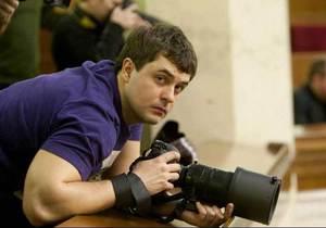 В Киеве убили известного фотокорра