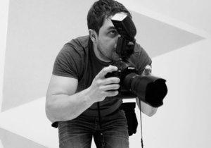 Милиция нашла убийц фотокорреспондента Виталия Розвадовского