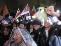 МИД Украины проверяет, есть ли украинцы среди задержанных участников протестов в России