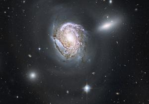 Журнал TIME назвав найбільш значущі події в космосі за 2011 рік