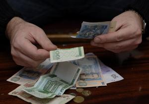 Межбанковский валютный рынок украины