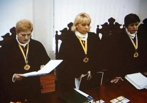 Тимошенко не доставлена на заседание суда