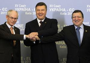 Ъ: Украина добилась максимально возможного во время саммита в Киеве