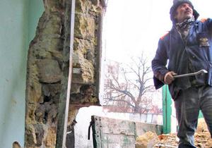 Жертвами ночного ДТП в Измаиле стали двое милиционеров, возвращавшихся с дискотеки