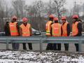 Киевавтодор обнародовал список новых дорог, которые планируют построить в Киеве в 2012-м