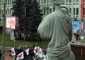 Суд постановил рассматривать апелляцию Тимошенко без ее участия