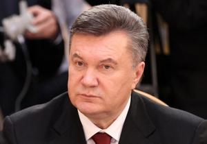 Янукович: Тимошенко заполитизировала свое дело, но я не против, чтобы ее освободили