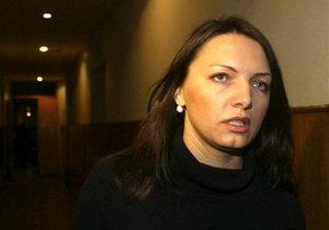 Адвокат Мирославы Гонгадзе подала апелляцию на решение суда по делу Кучмы
