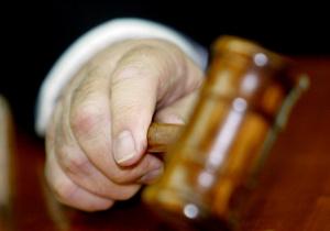 Суд амнистировал одного из подсудимых по делу о растрате газа RosUkrEnergo