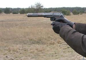 В центре Одессы неизвестный затрелил 40-летнего мужчину