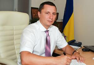 Мэр Болграда Одесской области совершил второе ДТП в этом году