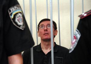 """Луценко озвучил список """"достойных авторитетов"""", которые могут изменить атмосферу выборов"""