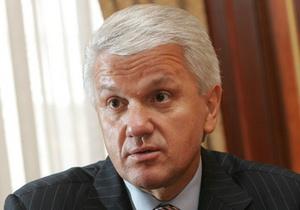 """Литвин сожалеет, что ему не удалось сделать нардепам """"человеческие"""" пенсии"""