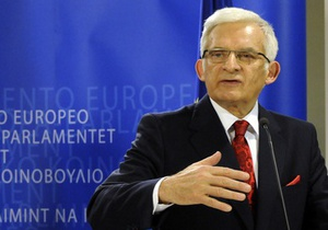 Президент Европарламента разочарован решением Апелляционного суда по делу Тимошенко