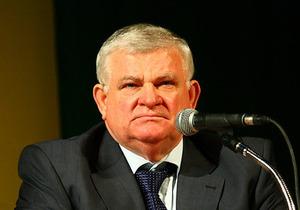 Ивано-франковский губернатор объяснил, почему вступил в Партию регионов