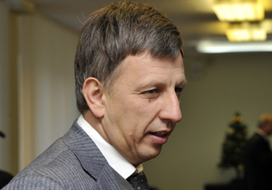 Регионал о Евро-2012: На фиг оно нам нужно было?