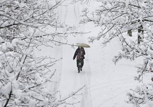 Прогноз погоды на понедельник, 26 декабря