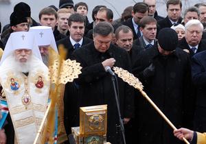 Глава УГКЦ сожалеет, что власть не пригласила греко-католиков на молебен за Украину