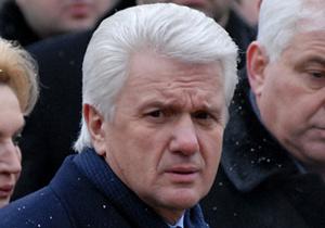 Литвин: ЕС не хочет отпускать Украину, чтобы не усиливать влияние России