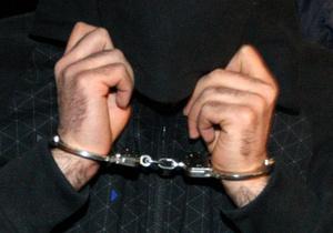 В Кировограде мужчина ограбил три аптеки с помощью пистолета-зажигалки