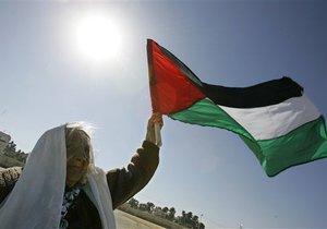 МИД: Украина поддерживает право палестинцев на создание независимого государства
