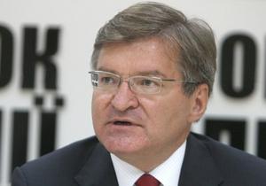 Соратники Тимошенко будут добиваться введения санкций ЕС против украинских судей и прокуроров