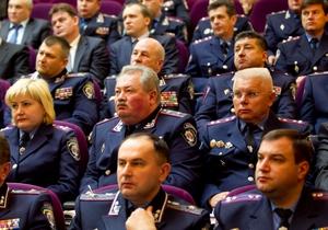 МВД Украины открыло свои аккаунты на Facebook и Twitter