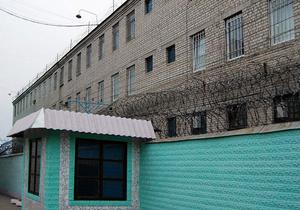 Заключенные колонии, куда этапировали Тимошенко, шьют шапки-ушанки, рубашки и мешки