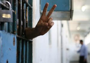 Глава ГПС поздравил заключенных с Новым годом: Пусть вас согревает мысль о возвращении домой