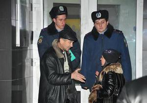 СМИ: В Донецке задержали подозреваемого в ограблении Приватбанка