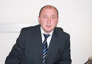 В Ивано-Франковской области неизвестные напали на главу государственной налоговой службы