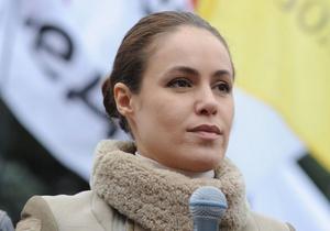 Переводя Тимошенко из одной тюрьмы в другую, власть не сможет отстранить ее от политики - Королевская