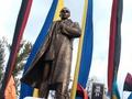 В Киеве и во Львове сегодня отметят 103-ю годовщину со дня рождения Степана Бандеры