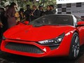 Индия представила свой первый суперкар