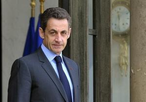 Саркозі вважає Жанну д'Арк найшанованою француженкою у світі