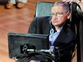 Выдающийся физик Стивен Хокинг может полностью лишиться общения с миром