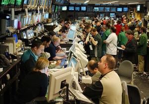 Праздничное затишье на украинских рынках сменилось ростом